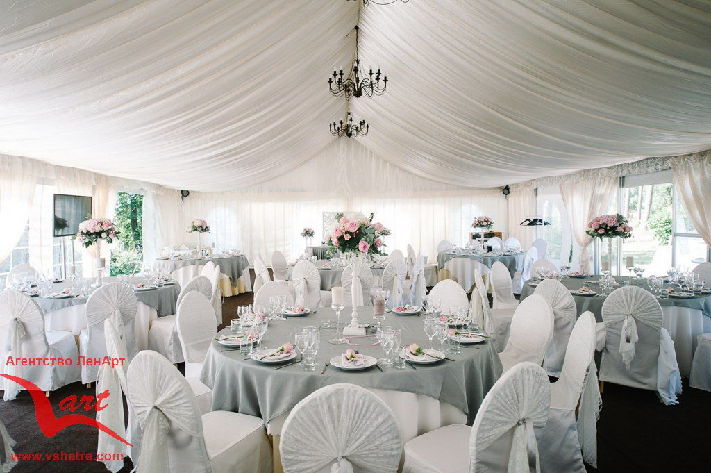 Свадьба на 30 человек как провести