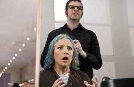 Свадебная причёска))